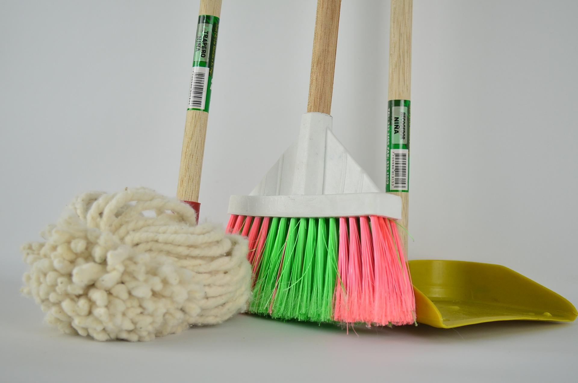 Profesjonalne środki czystości dla hoteli – czy są potrzebne?